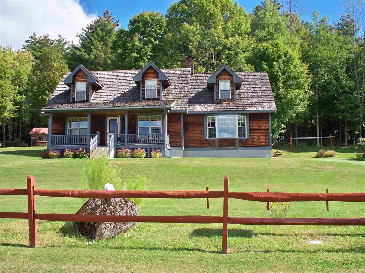 PITTSFORD VTHome for sale $$489,900   $244 per sq.ft.