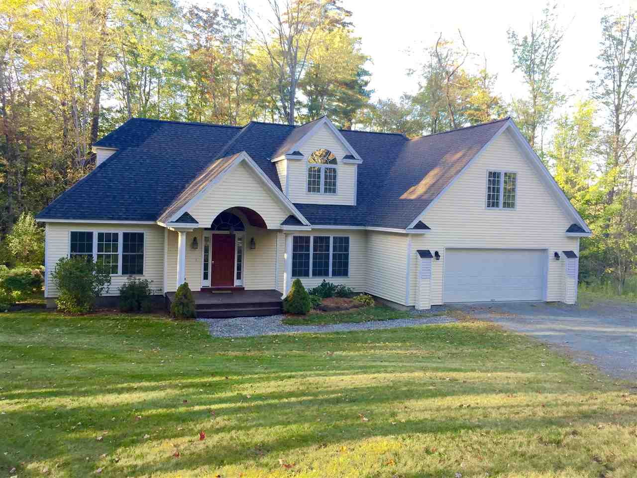 WOODSTOCK VT Home for sale $$545,000 | $199 per sq.ft.