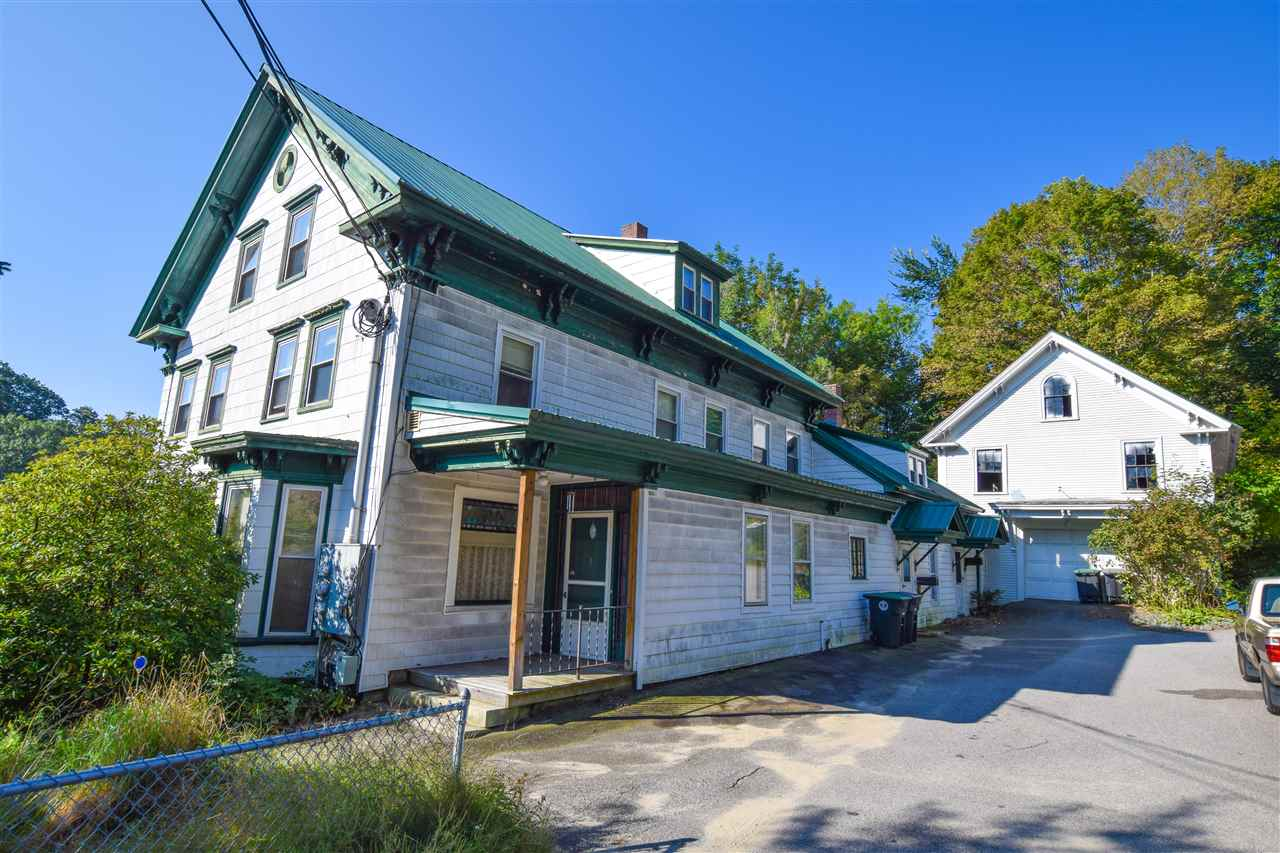 FRANKLIN NH Multi Family for sale $$159,999 | $0 per sq.ft.