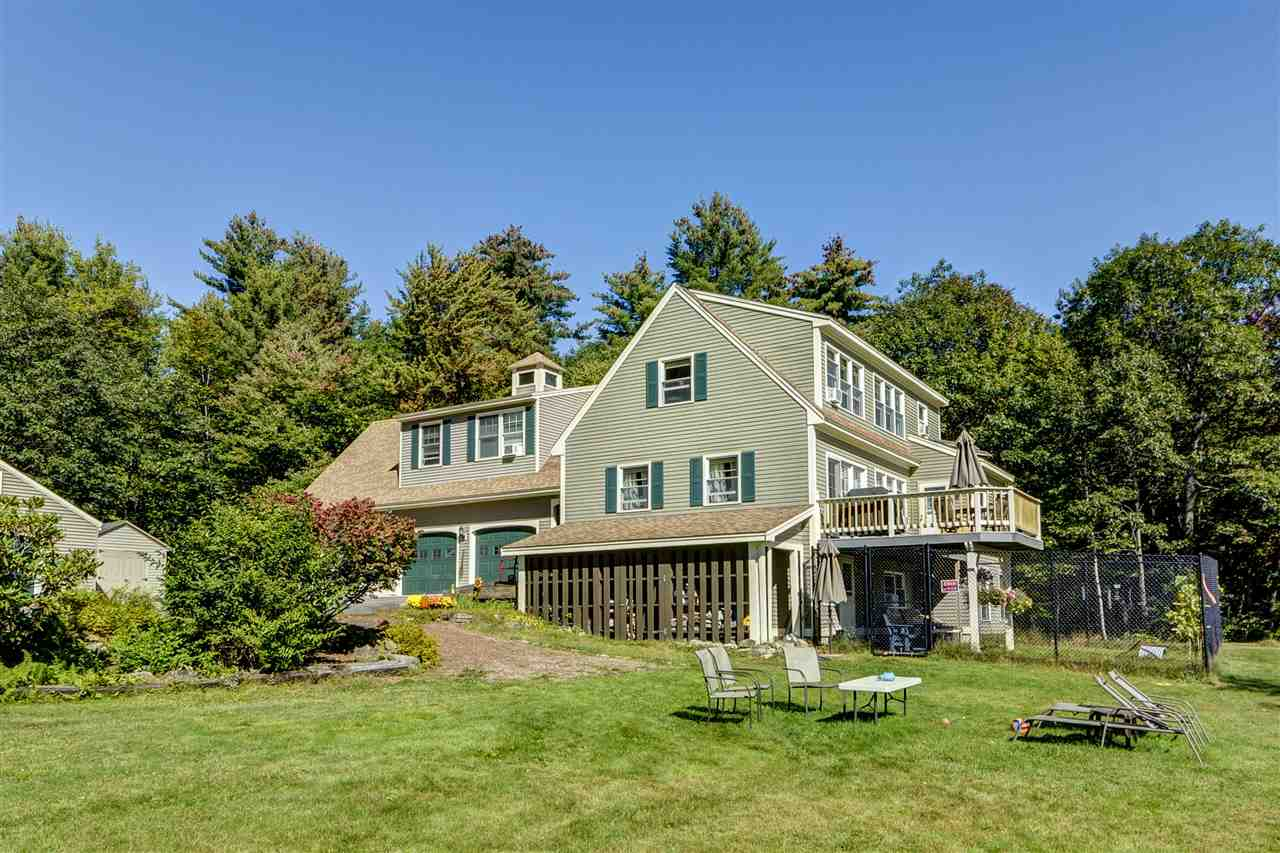 SANBORNTON NH Home for sale $$437,000 | $157 per sq.ft.