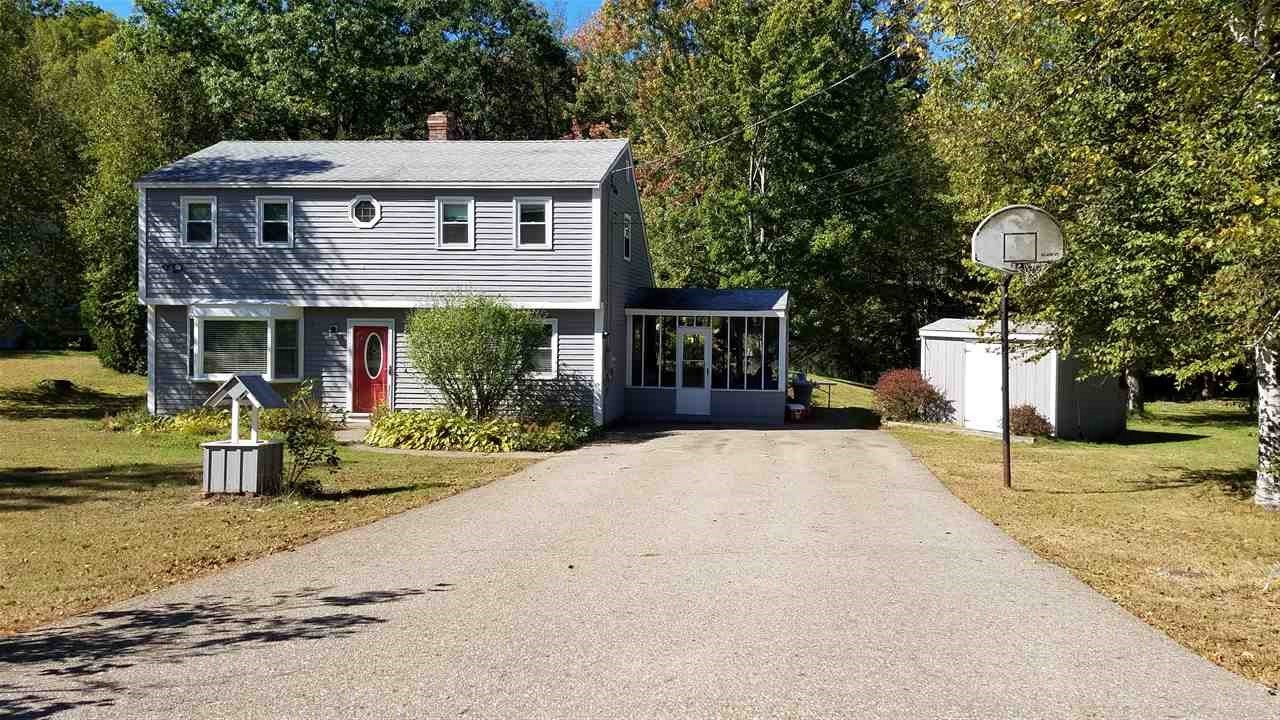Belmont NH Home for sale $$189,000 $137 per sq.ft.