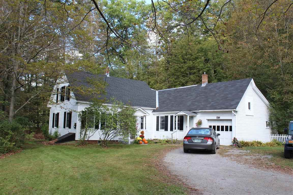 CLAREMONT NH Home for sale $$129,900 | $75 per sq.ft.