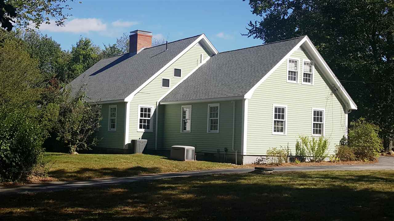 FITZWILLIAM NH Home for sale $$350,000 | $109 per sq.ft.
