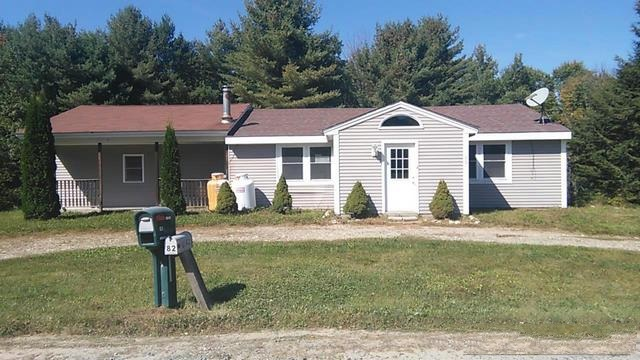 UNITY NH Home for sale $$55,992 | $38 per sq.ft.