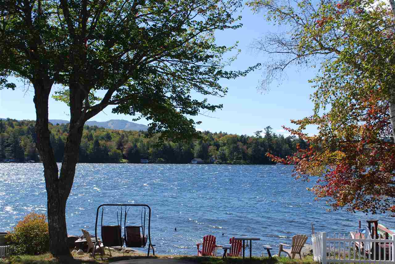 NEWBURY NH Lake House for sale $$497,000 | $542 per sq.ft.