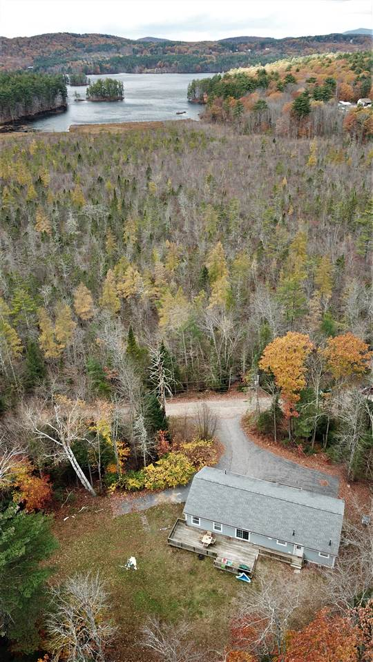 HOLDERNESS NH  Home for sale $250,000