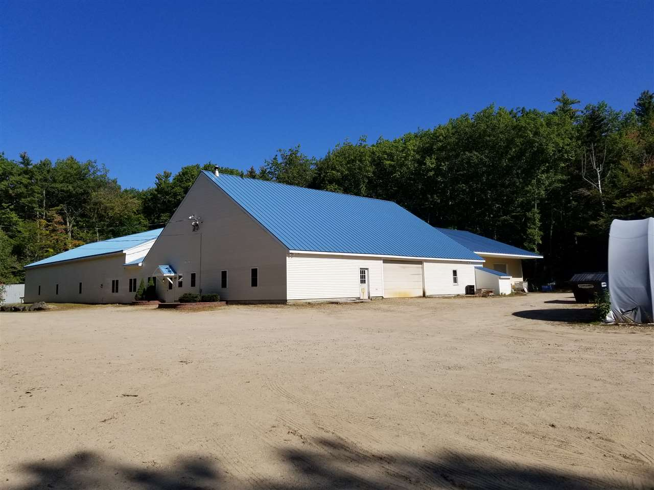 TUFTONBORO NH Commercial Listing for sale