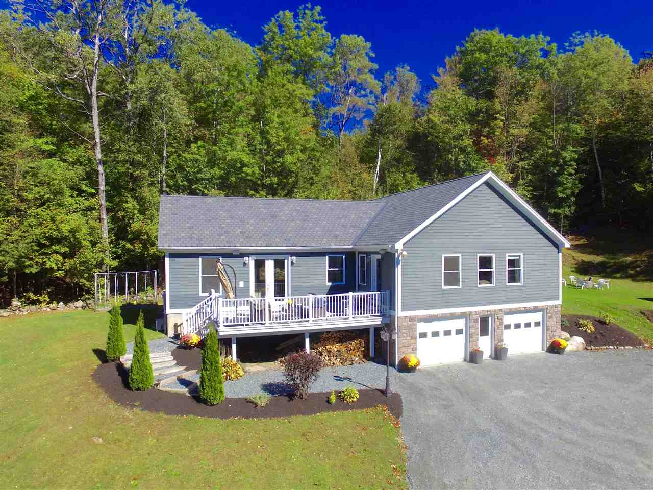 HARTLAND VT Home for sale $$384,000 | $179 per sq.ft.