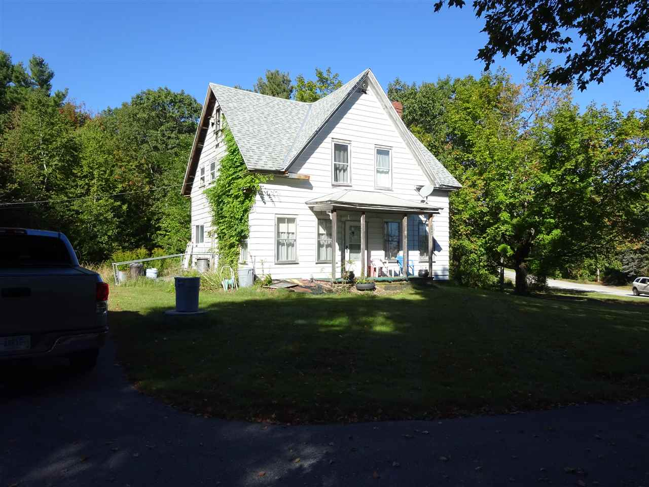New Ipswich NH Home for sale $List Price is $159,900