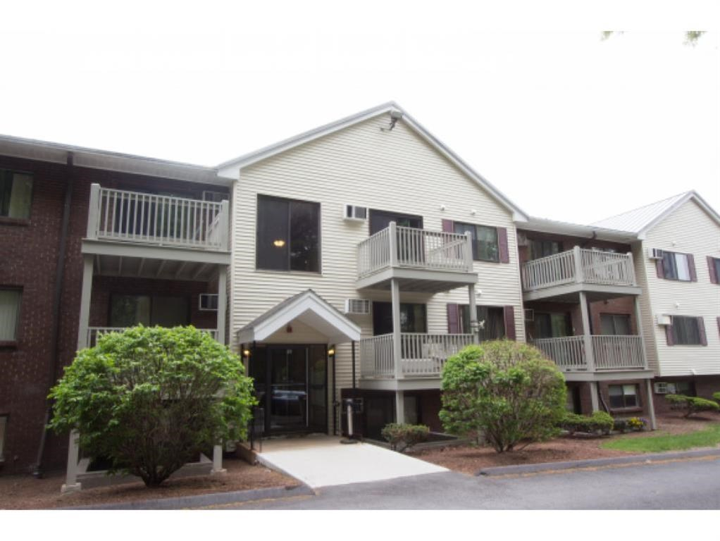 Manchester NHCondo for sale $List Price is $83,500