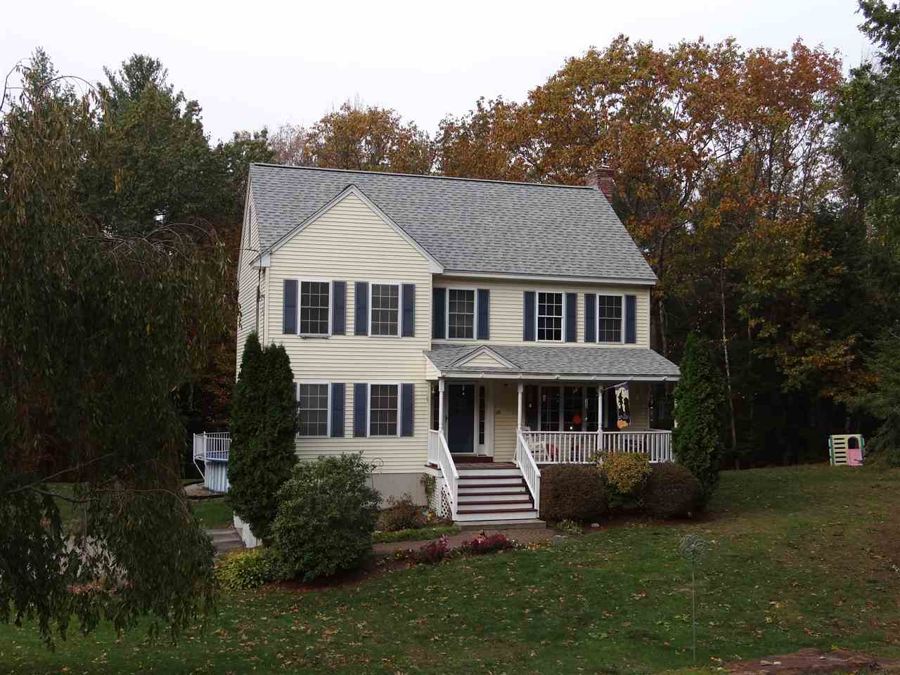 Sandown NH Home for sale $List Price is $329,900