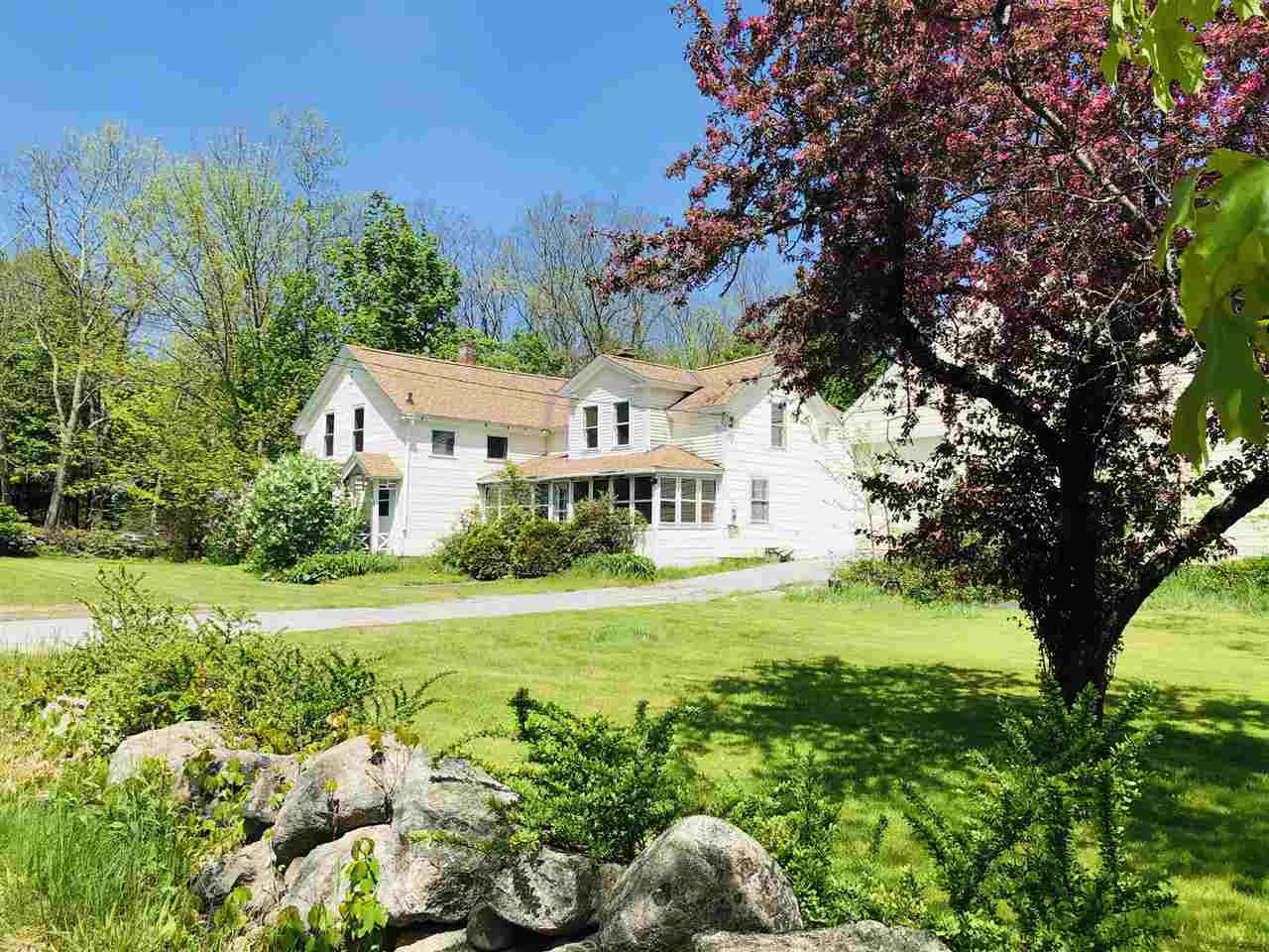 Wilton NH Home for sale $List Price is $285,000