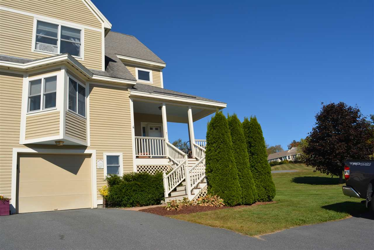Grantham NH 03753Condo for sale $List Price is $249,000