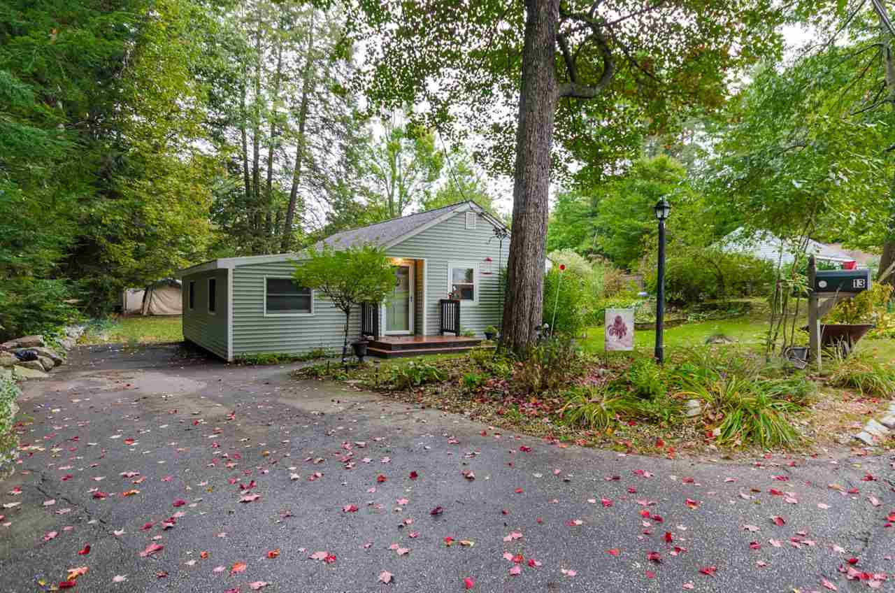Sandown NH Home for sale $List Price is $219,900
