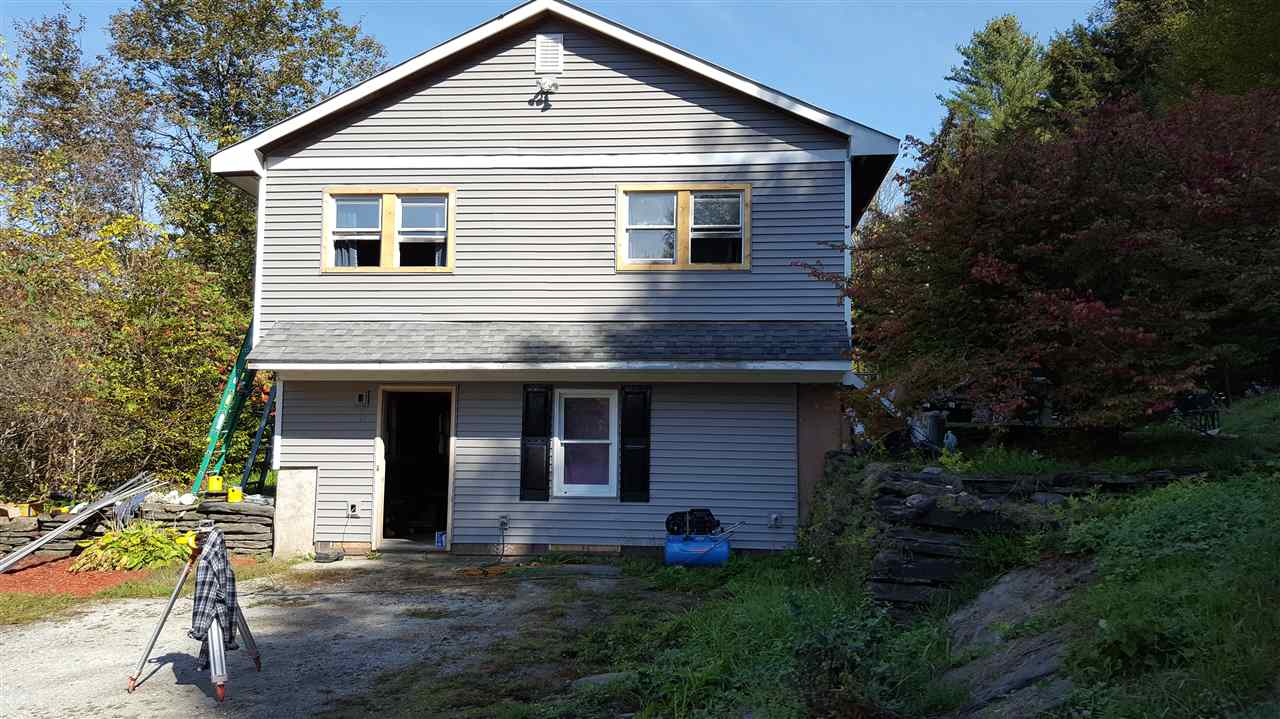 BROOKFIELD VT Home for sale $$132,500 | $101 per sq.ft.