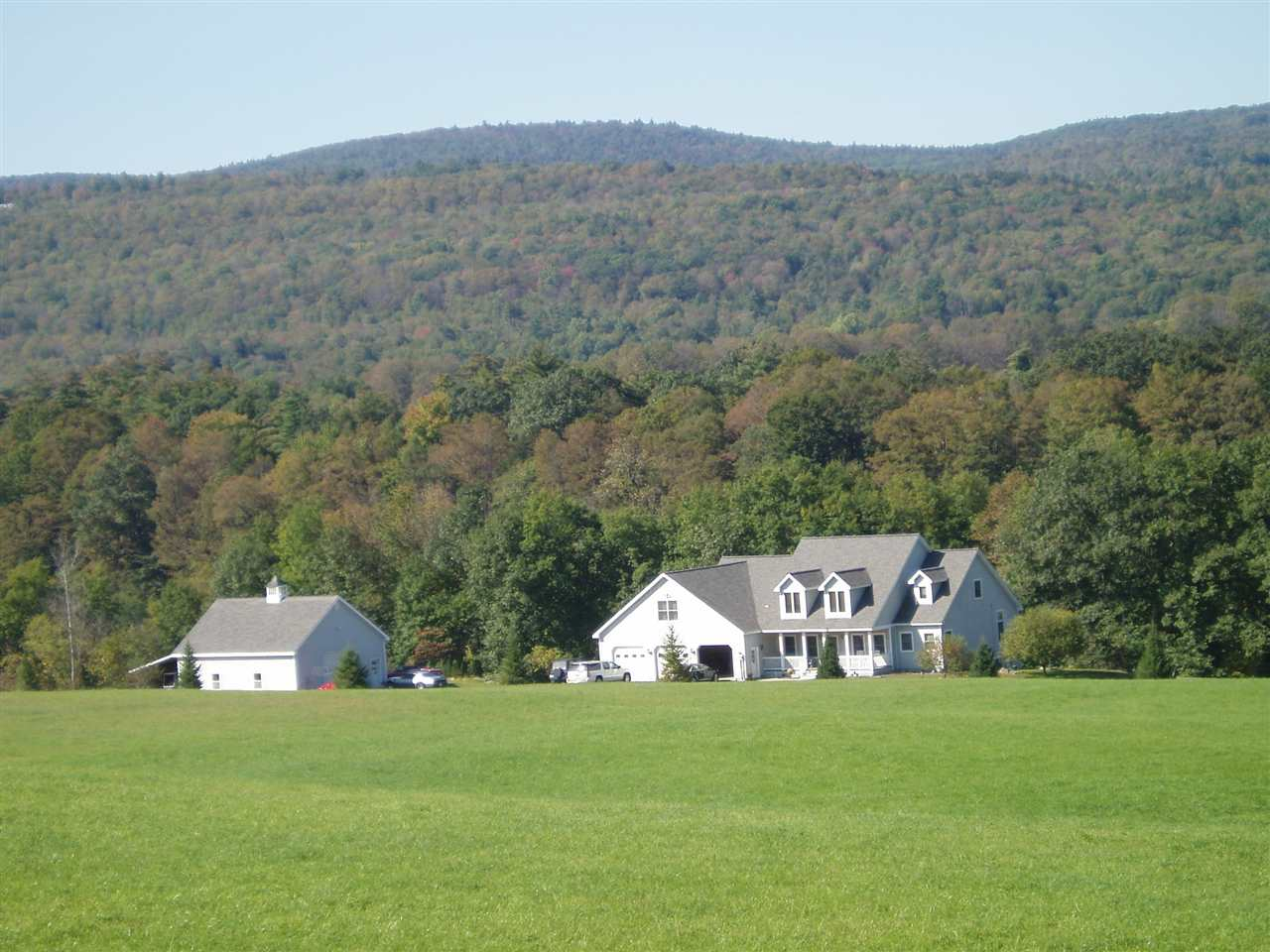 Claremont NHHorse Farm | Property  on Connecticut River