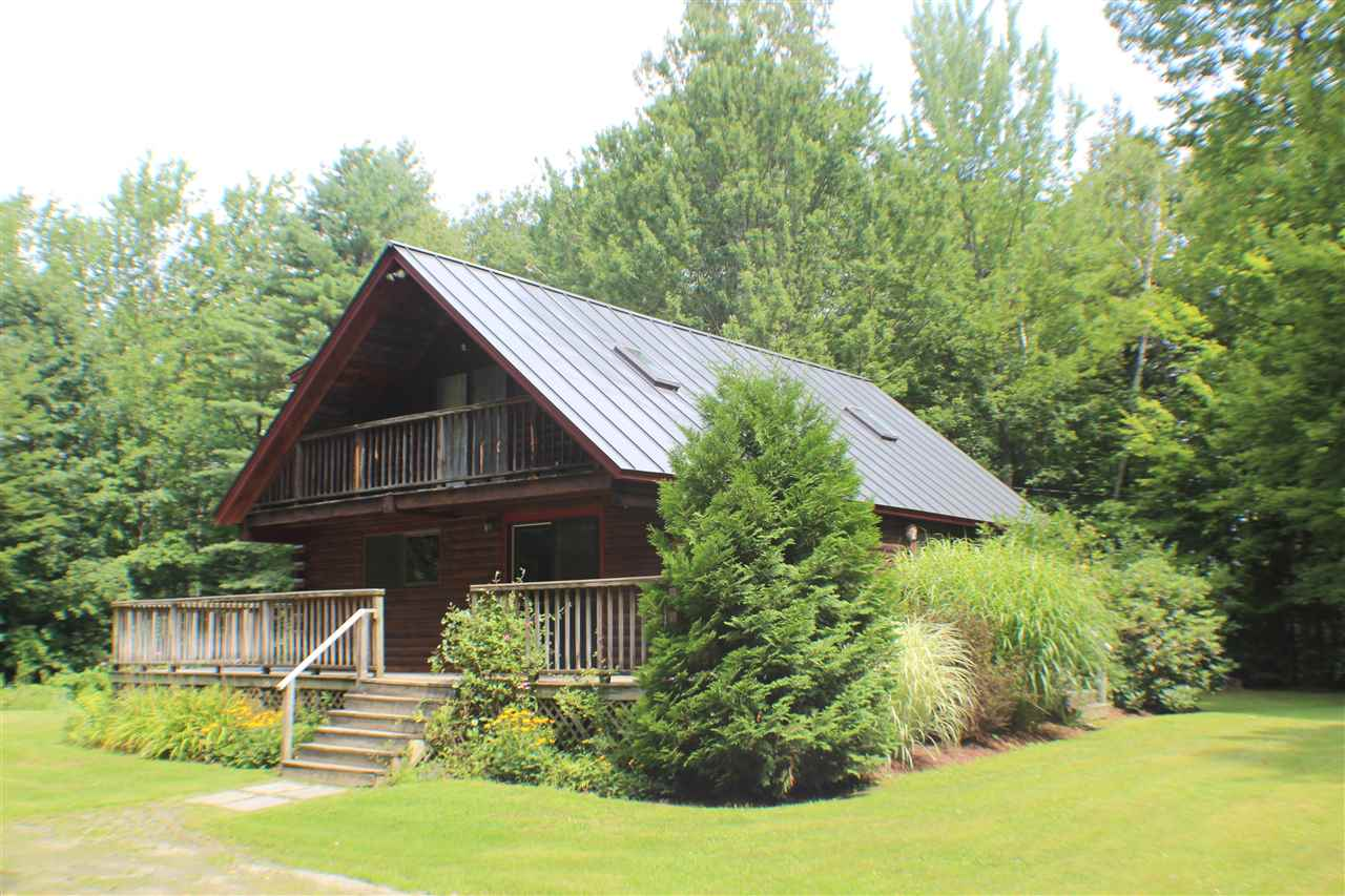 SPRINGFIELD VT Home for sale $$299,900 | $143 per sq.ft.