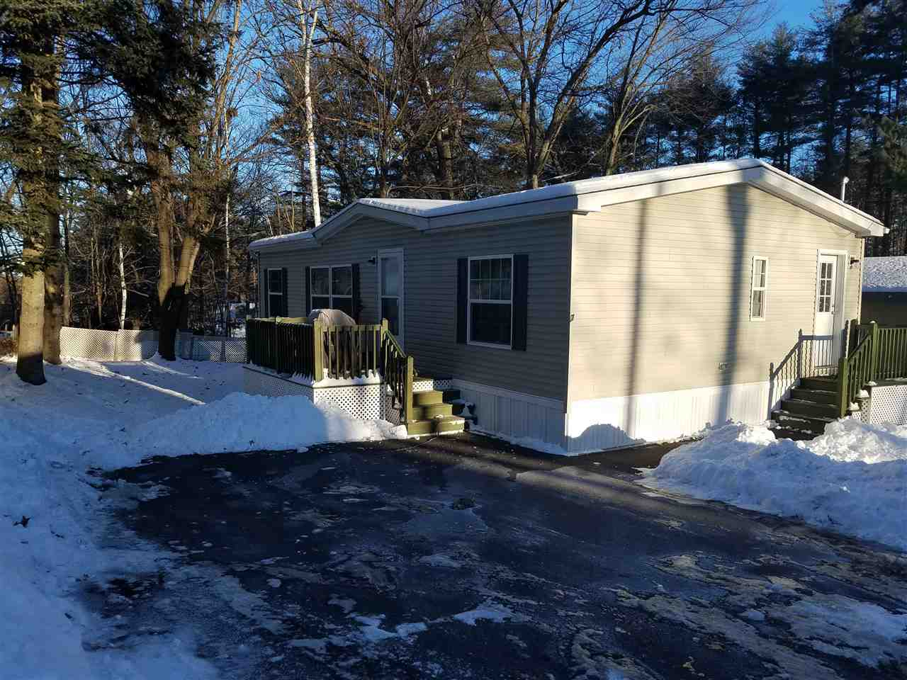 Merrimack NHMobile-Manufacured Home for sale $List Price is $119,000