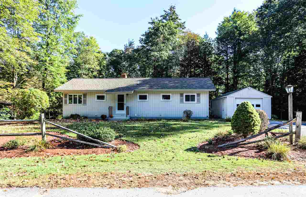 BOSCAWEN NH Home for sale $$210,000 | $168 per sq.ft.