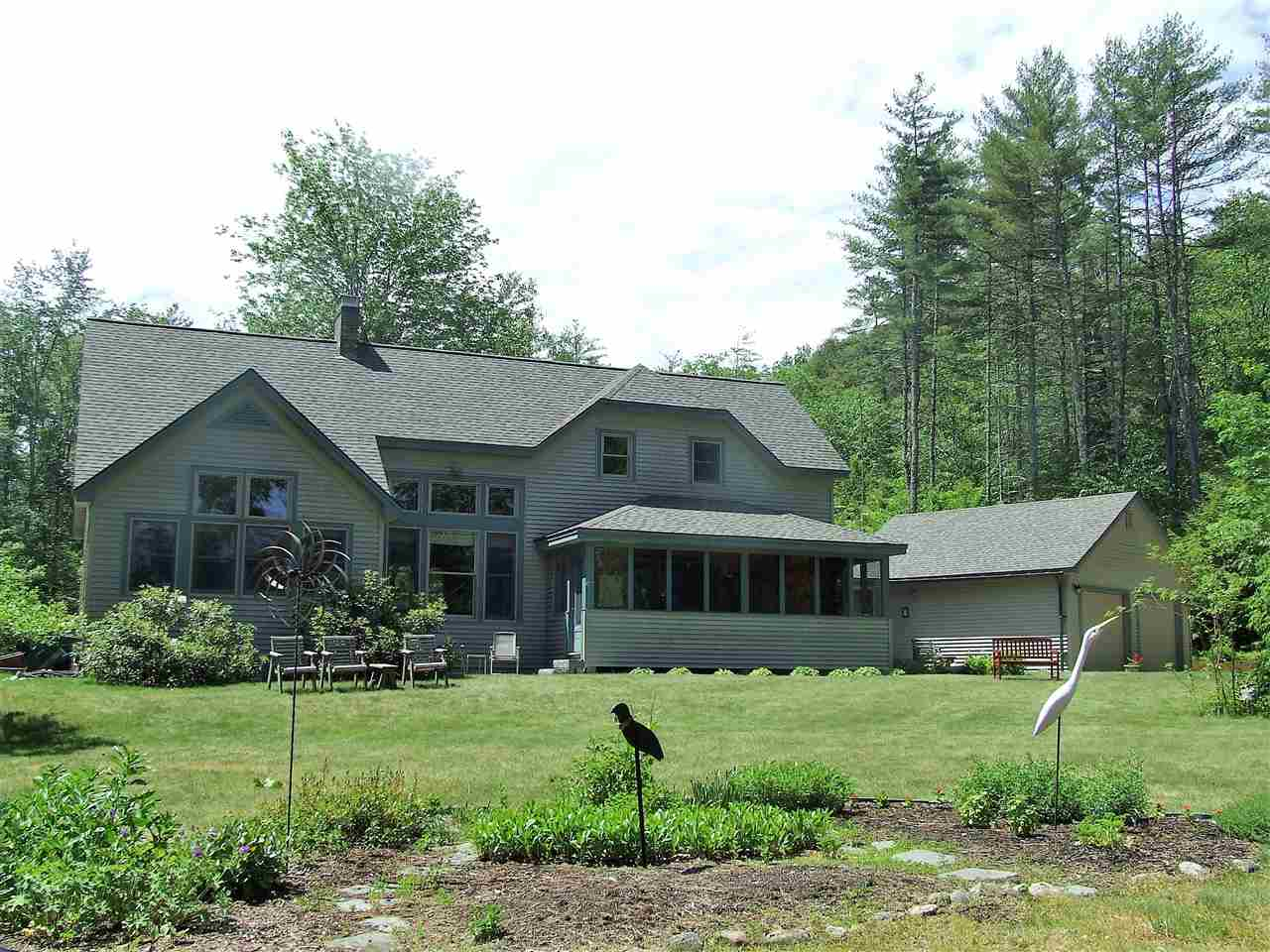 EATON NH Lake House for sale $$569,000 | $257 per sq.ft.