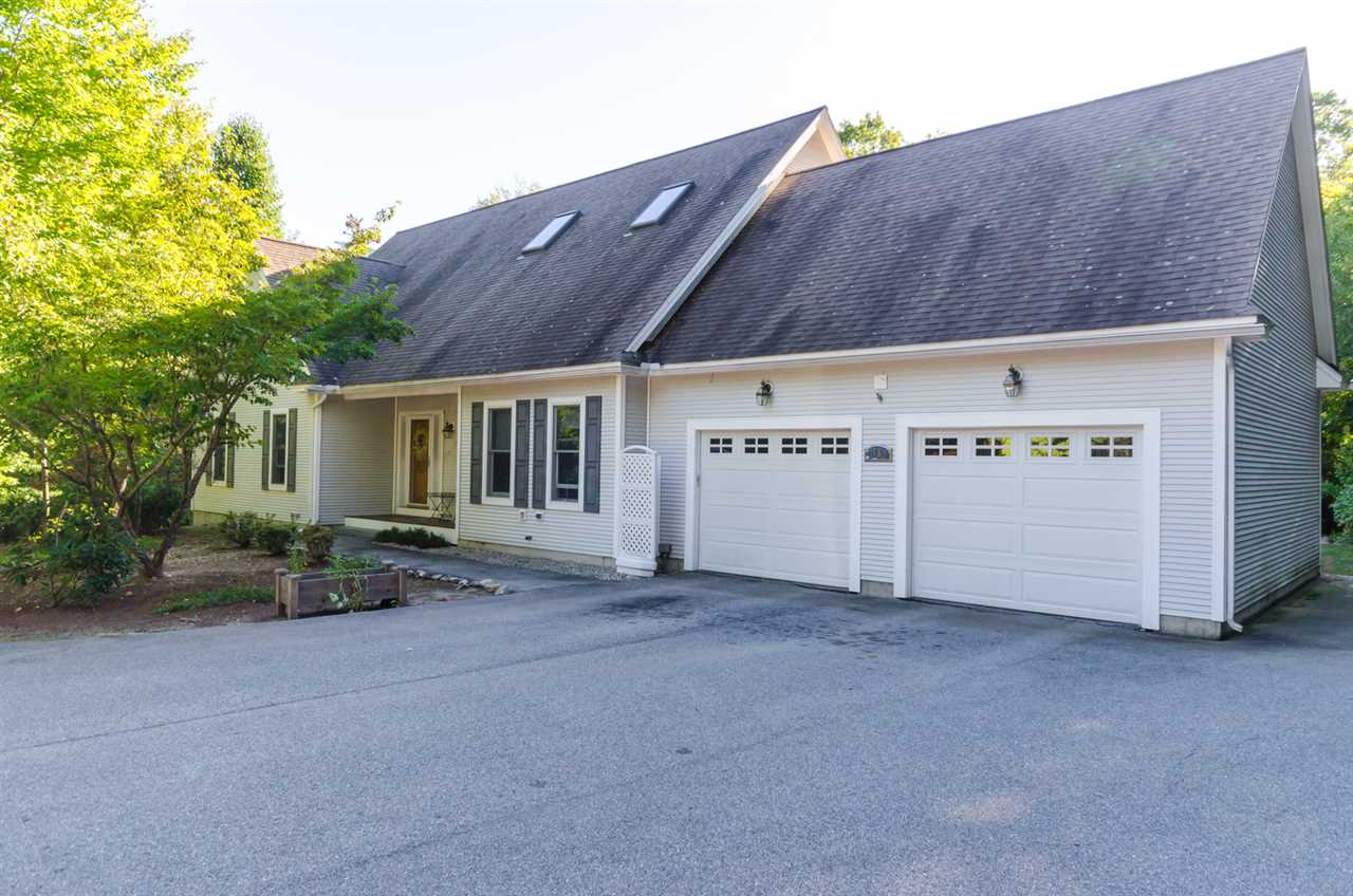 Mont Vernon NH Home for sale $List Price is $359,900