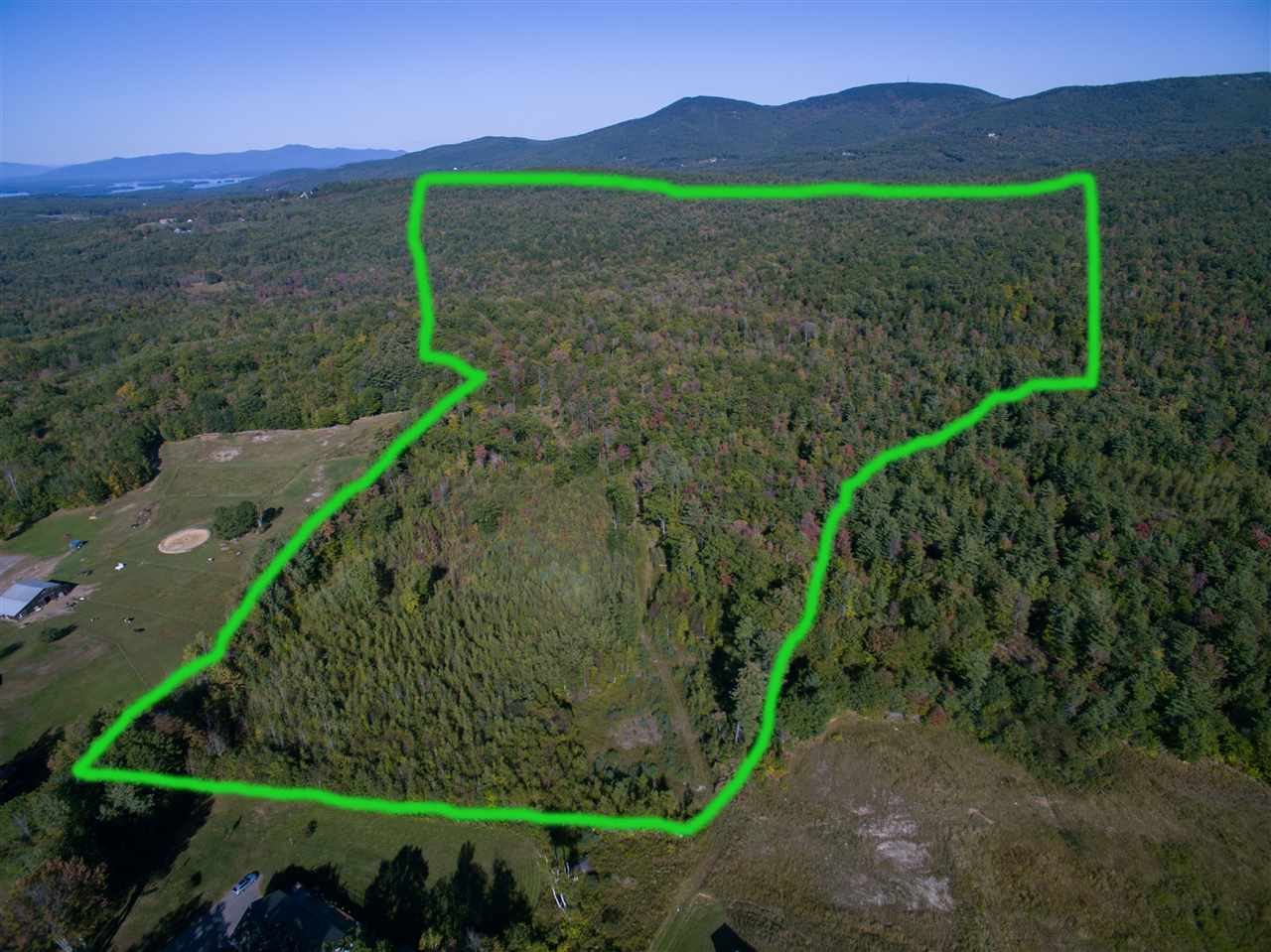 GILFORD NH  NH Land for sale $189,900