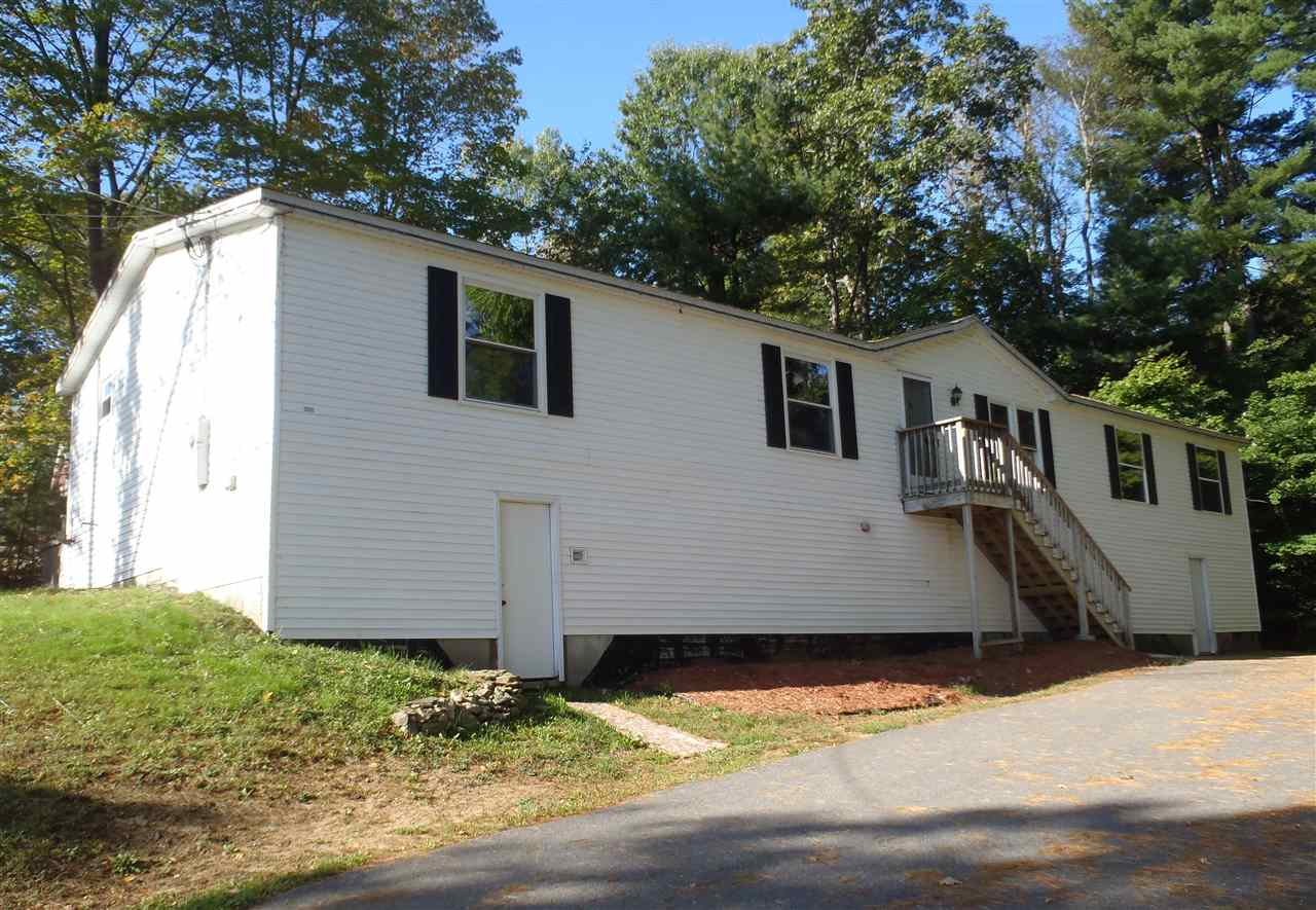 Derry NHMobile-Manufacured Home for sale $List Price is $169,900