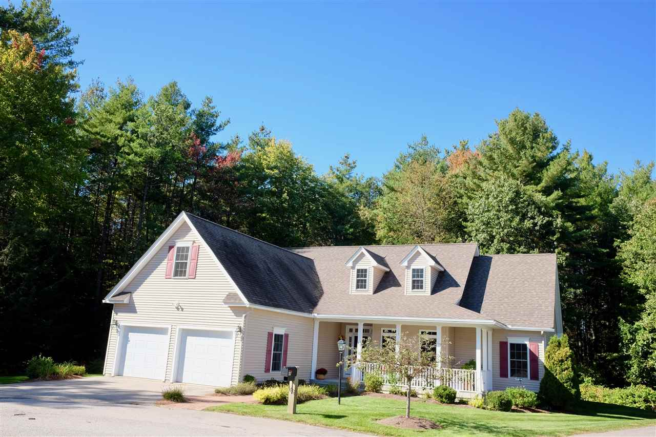 Bow NH Condo for sale $List Price is $387,000