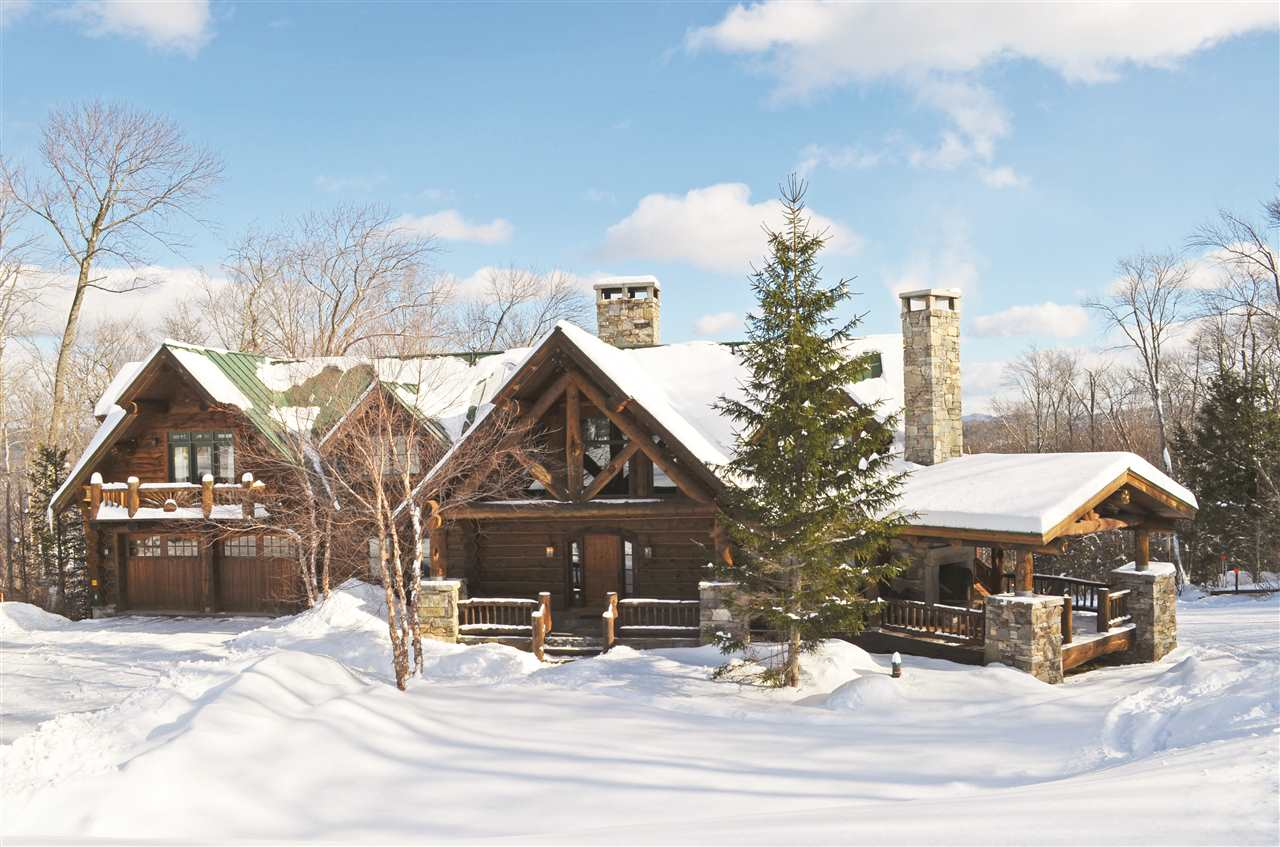LUDLOW VT Home for sale $$2,595,000 | $692 per sq.ft.