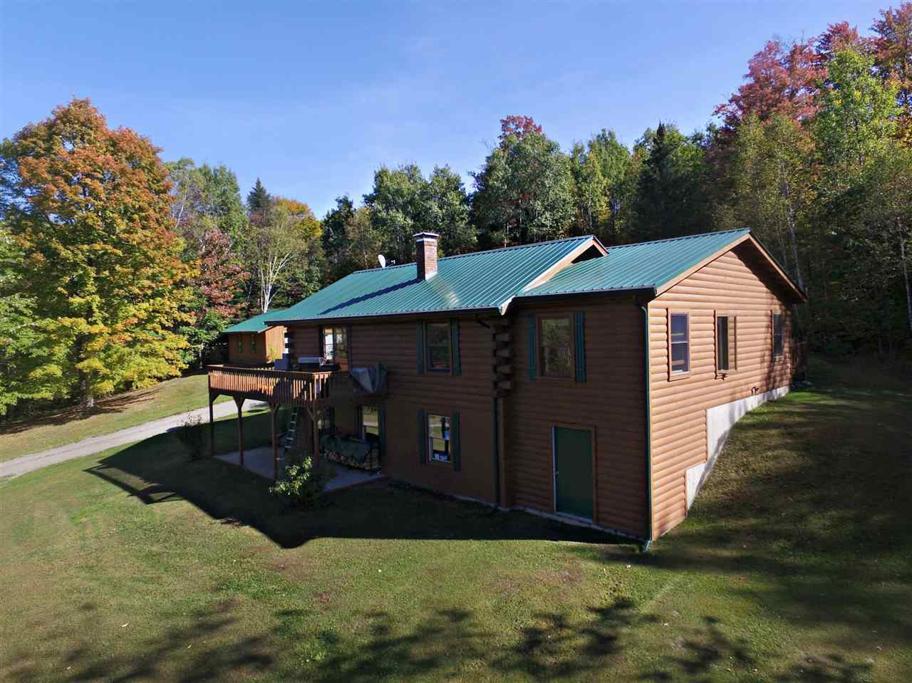 WATERFORD VT Home for sale $$280,000 | $221 per sq.ft.