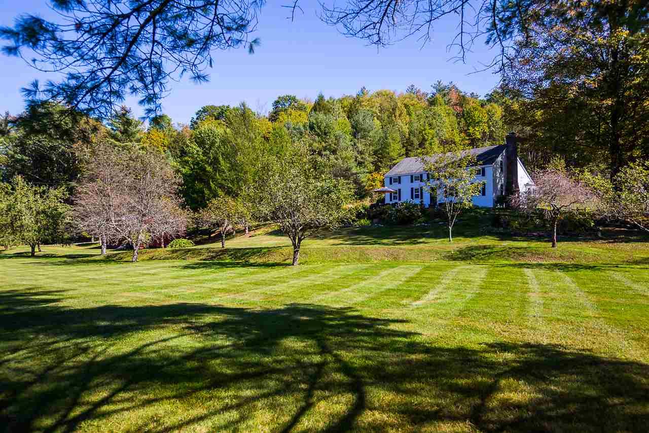 Arlington VTHorse Farm | Property