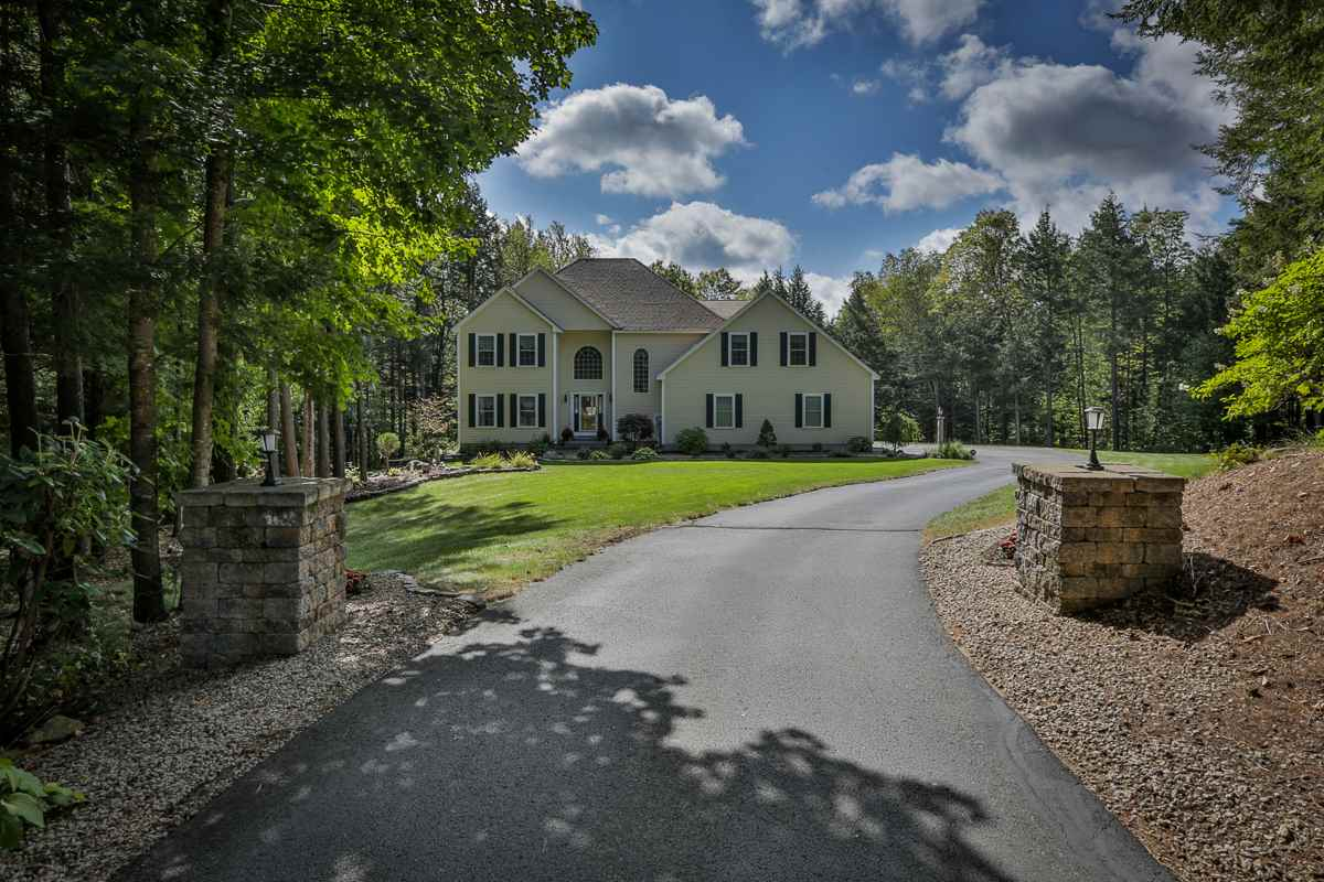 Candia NHHome for sale $List Price is $549,999
