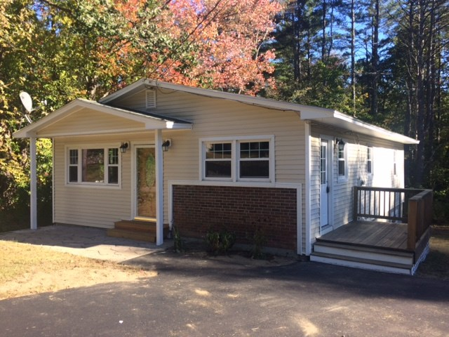 BOSCAWEN NH Home for sale $$197,000 | $176 per sq.ft.
