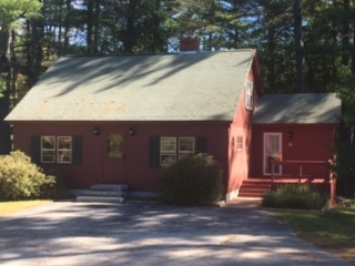 VILLAGE OF UNION IN TOWN OF WAKEFIELD NH Homes for sale