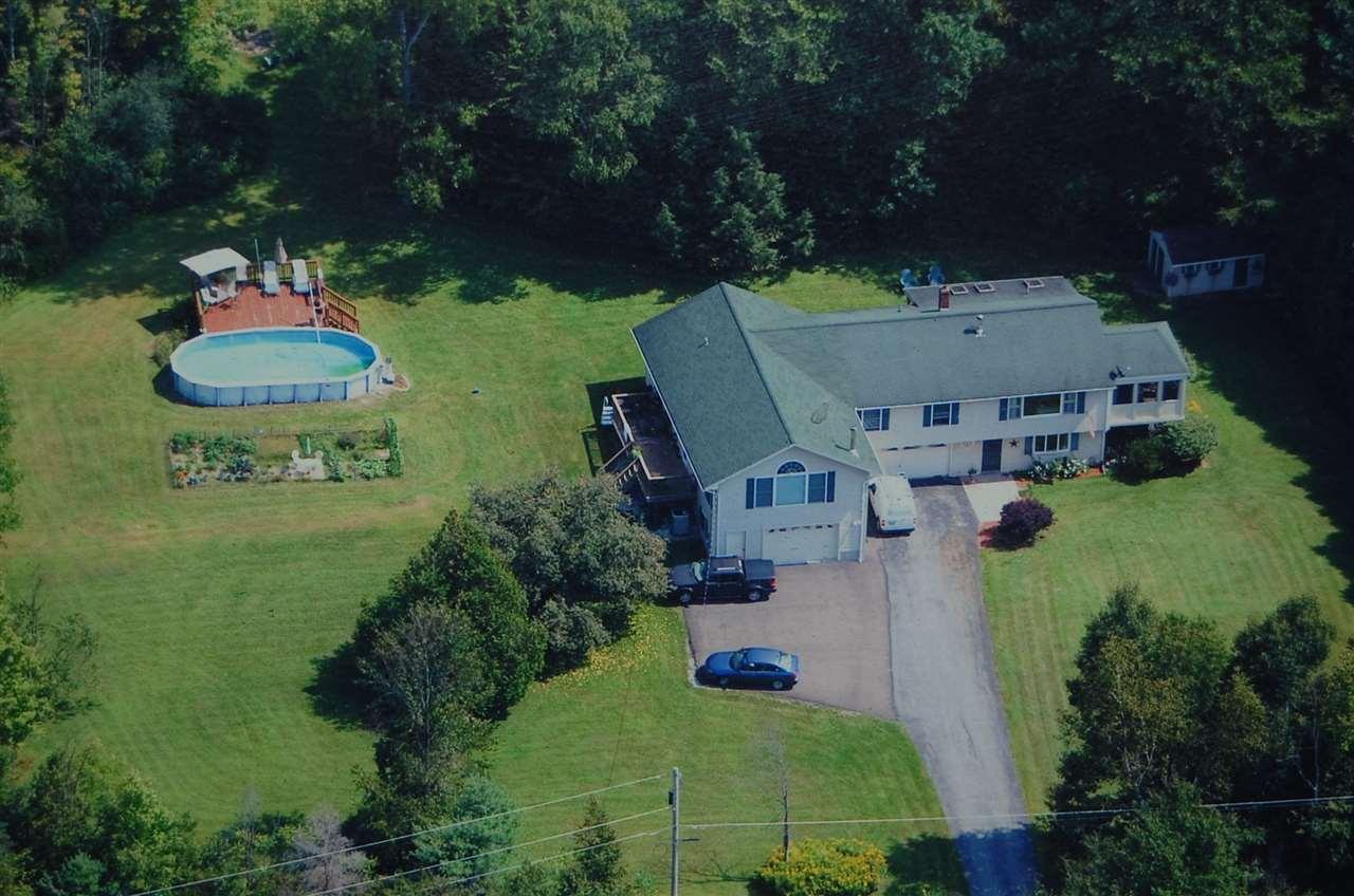 MONKTON VTHome for sale $$389,900 | $157 per sq.ft.