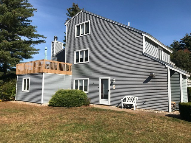 Ashland NH Condo for sale $List Price is $175,000