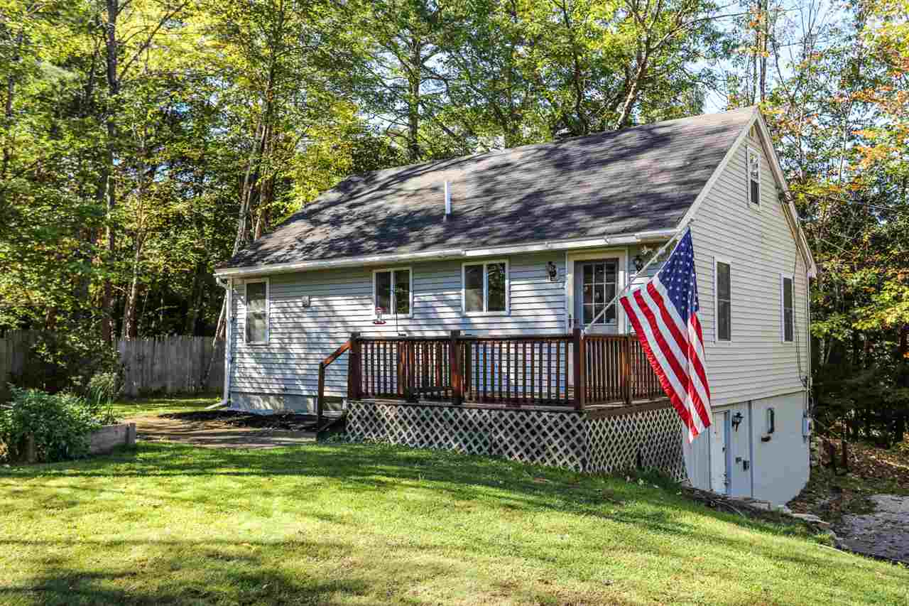 BOSCAWEN NH Home for sale $$169,900 | $177 per sq.ft.