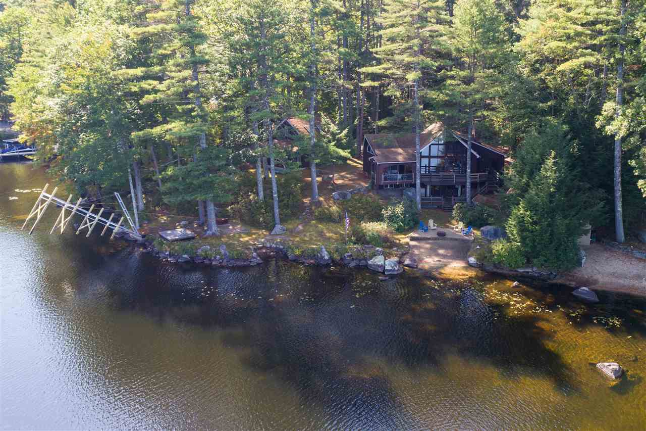 MOULTONBOROUGH NH  Home for sale $849,900