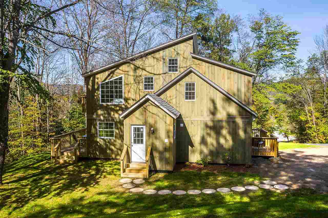 Woodstock VT Home for sale $List Price is $359,000