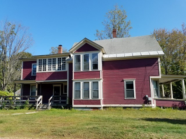 Springfield VT 05156 Home for sale $List Price is $49,900