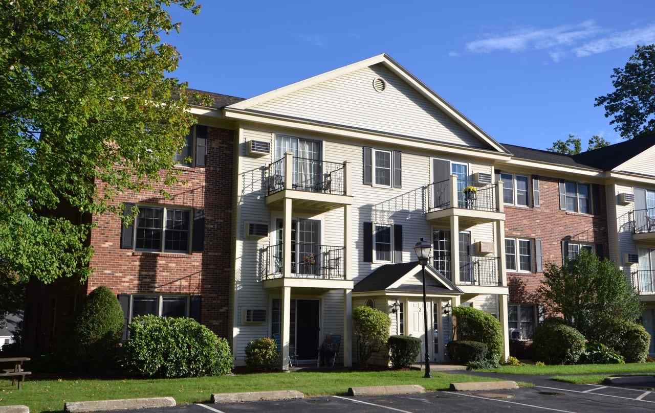 Manchester NH Condo for sale $List Price is $110,500