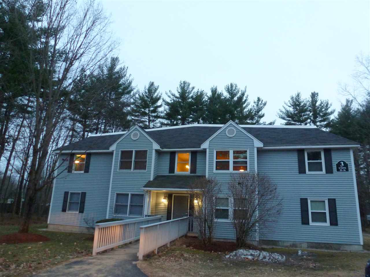 VILLAGE OF PENACOOK IN TOWN OF CONCORD NH Condo for rent $Condo For Lease: $1,100 with Lease Term