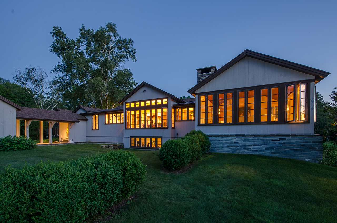 LONDONDERRY VTHome for sale $$1,695,000 | $484 per sq.ft.