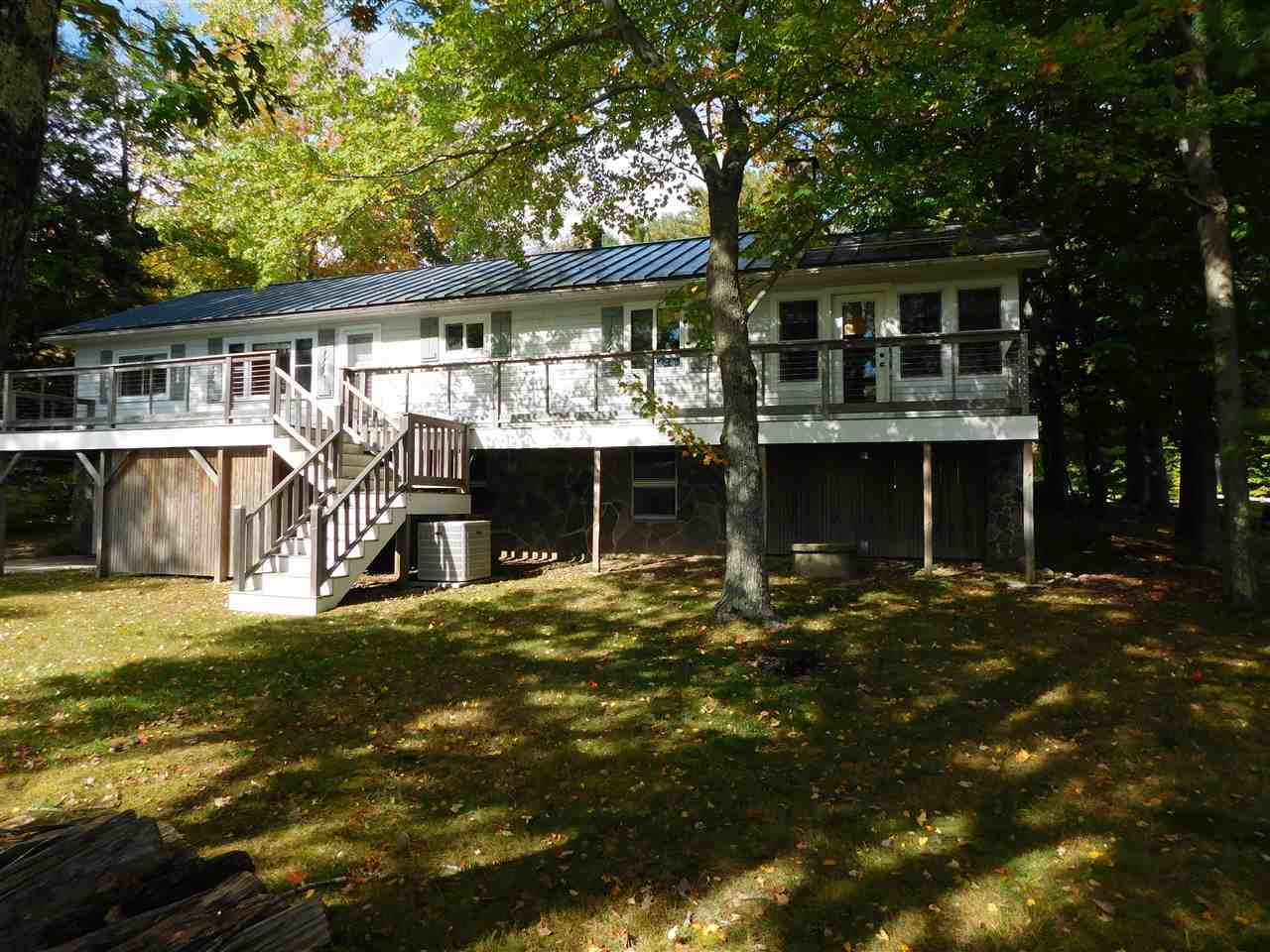 VILLAGE OF SANBORNVILLE IN TOWN OF WAKEFIELD NH  Home for sale $629,900