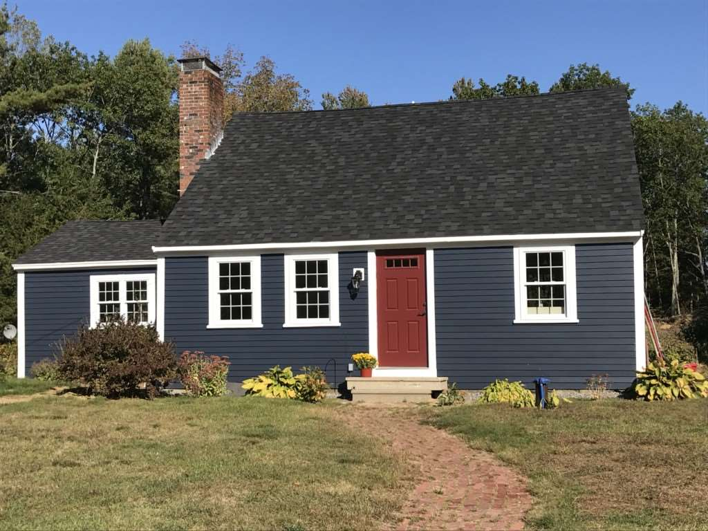 DUBLIN NH Home for sale $$249,900 | $147 per sq.ft.