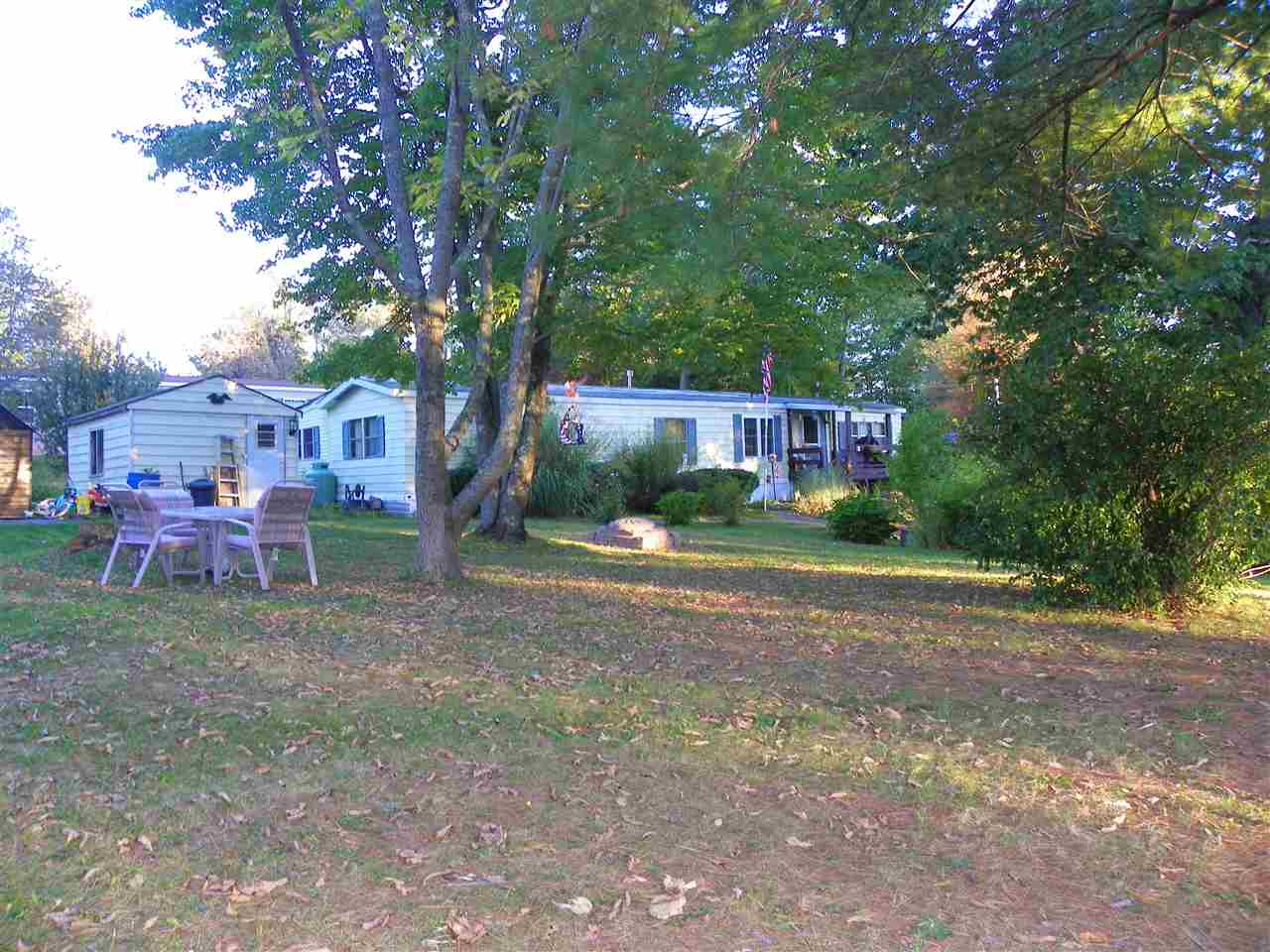 Greenville NH Mobile-Manufacured Home for sale $List Price is $49,900