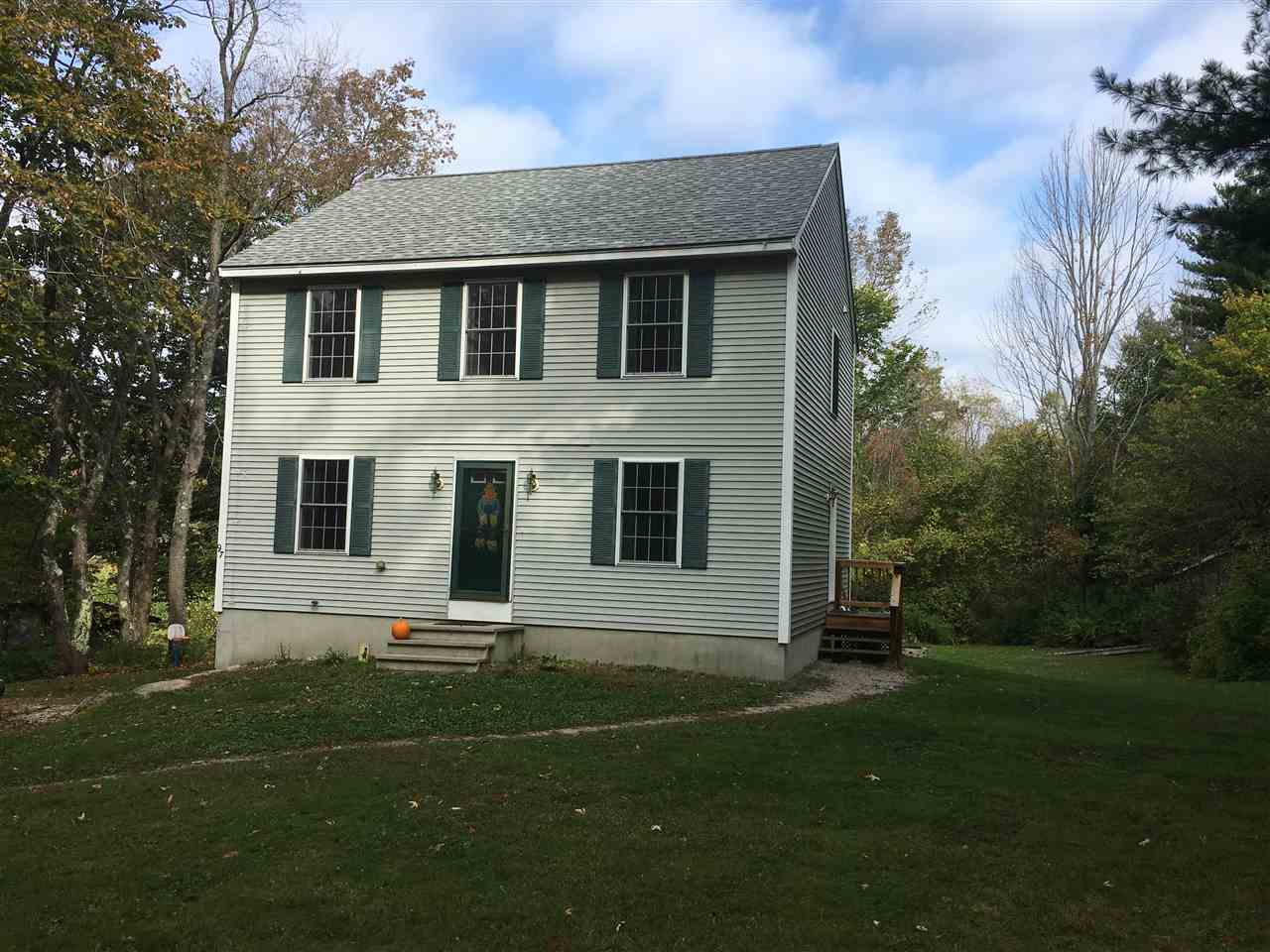 Deering NH Home for sale $List Price is $219,000
