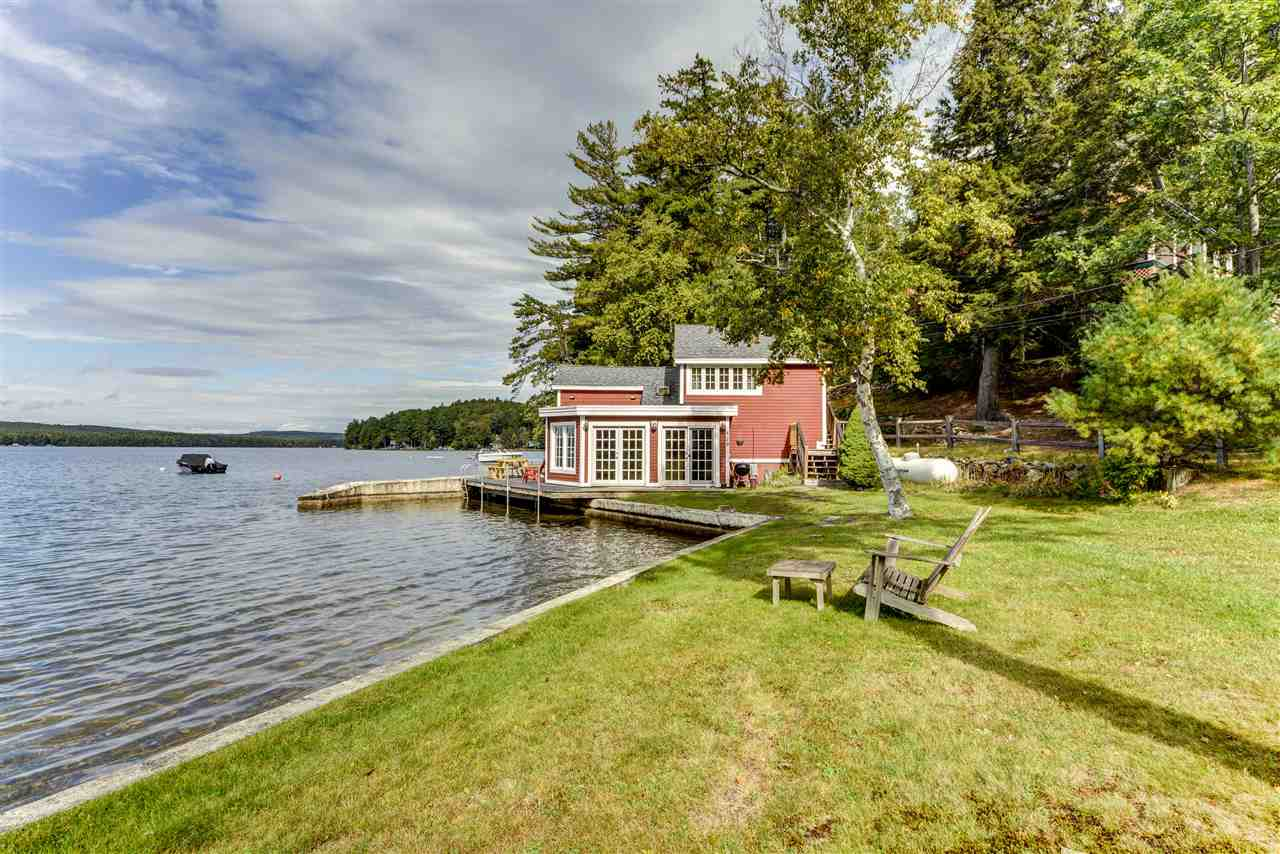 WAKEFIELD NH  Home for sale $595,000