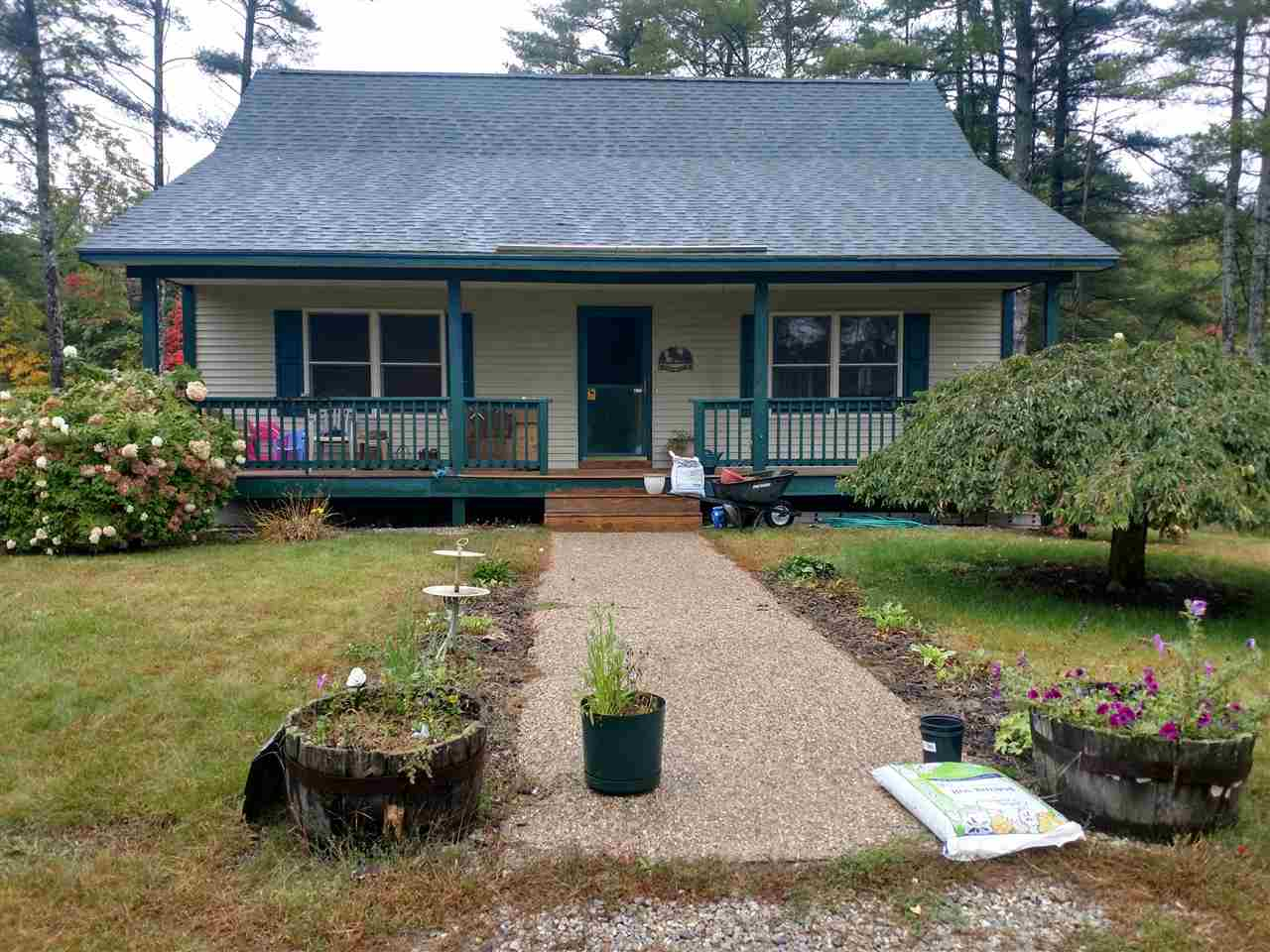 ALTON NH  Home for sale $243,900