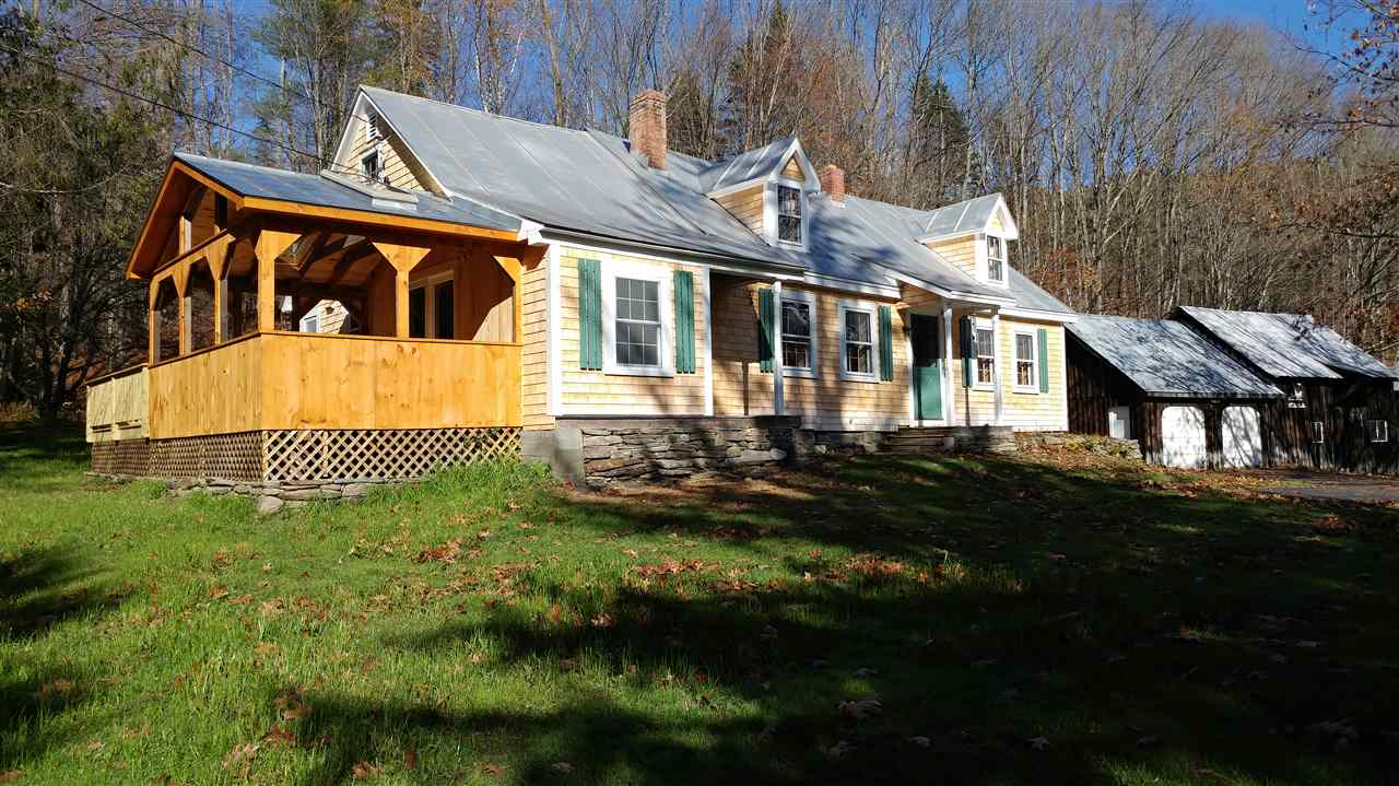 BETHEL VTHome for sale $$239,000 | $124 per sq.ft.